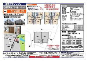 植竹町マンション58800001